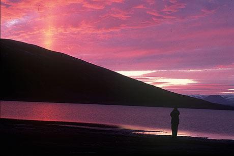 Islandia. Fotos de Juan Echeverría