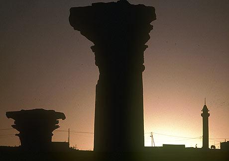 Jordania. Fotos de Juan Echeverría