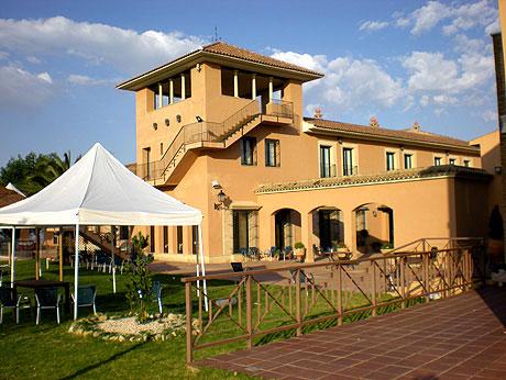Hoteles y casas rurales - Hoteles casas rurales ...