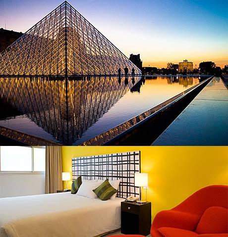 Veinte destinos 39 low cost 39 for Vuelos barcelona paris low cost