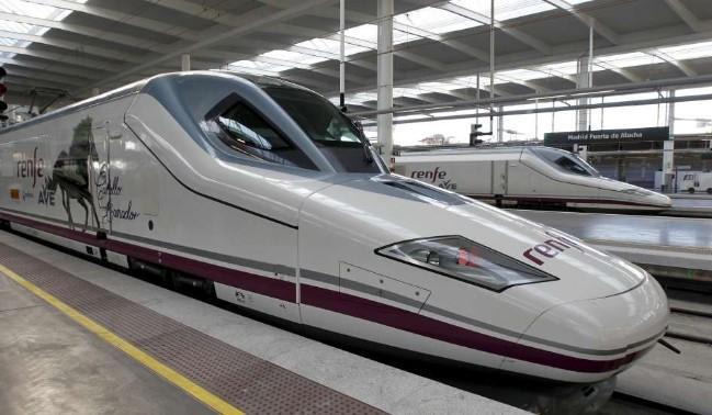 El Tren Es Noticia Ventanilla O Pasillo Blogs