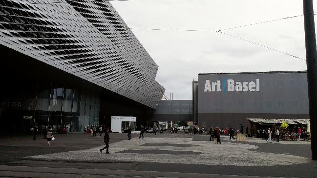 el sin nimo de basilea es arte contempor neo ventanilla