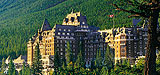 The Fairmont Banff Spring Hotel, Canad�