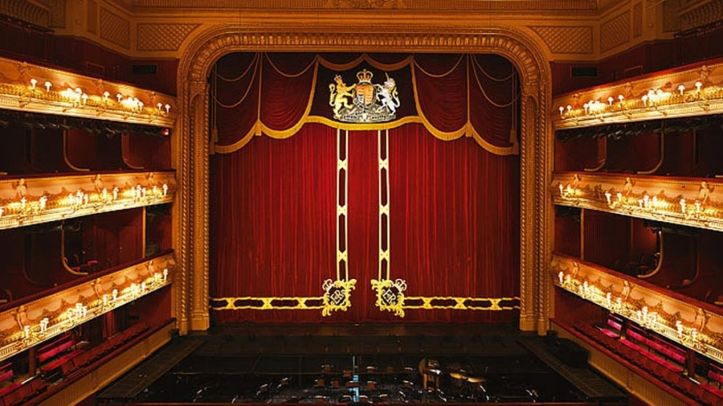 Royal Opera House (Covent Garden, Londres)