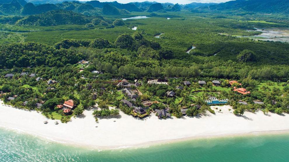 Resultado de imagen para archipiélago langkawi pulau bidan