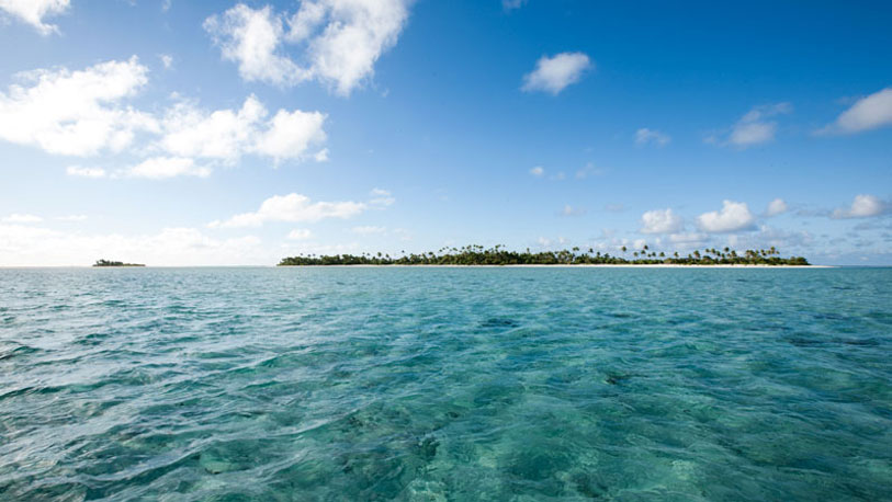 Diez islas de Oceanía para soñar | oceania