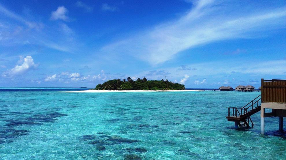 Diez claves para elegir un hotel en maldivas asia for Islas maldivas hoteles en el agua