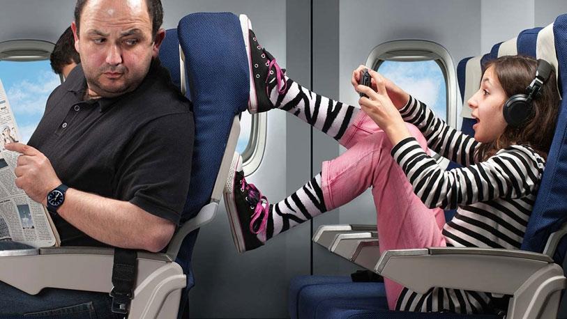 ¿Genera el viaje en avión cada vez más insatisfacciones? Parece ser que sí, por eso distintas webs ayudan a elegir el mejor vuelo.
