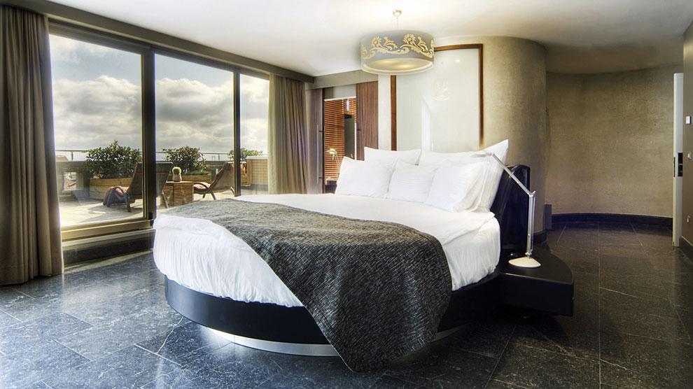 Estambul es par s hoteles ocholeguas - Decoracion habitacion hotel ...