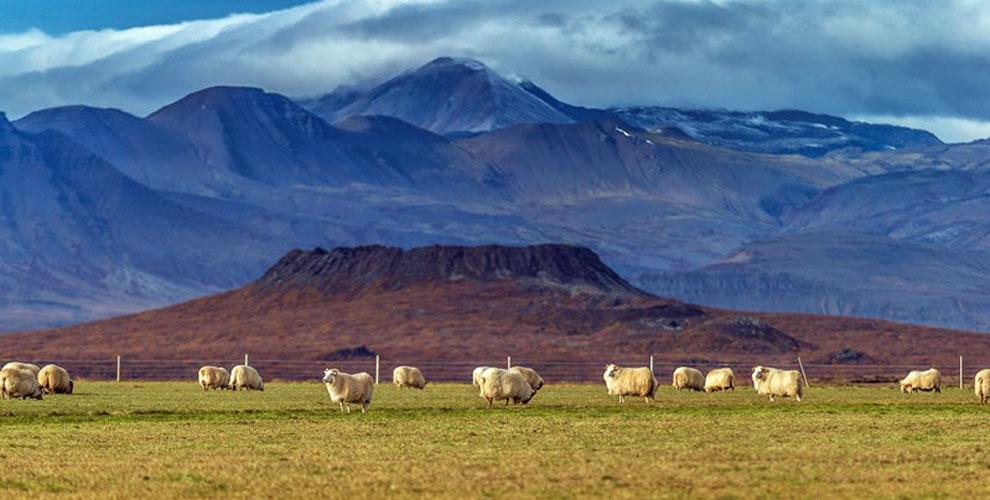 Islandia, la tierra de los paisajes imposibles