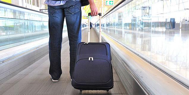 Tu equipaje puede definir qui�n eres viajando.