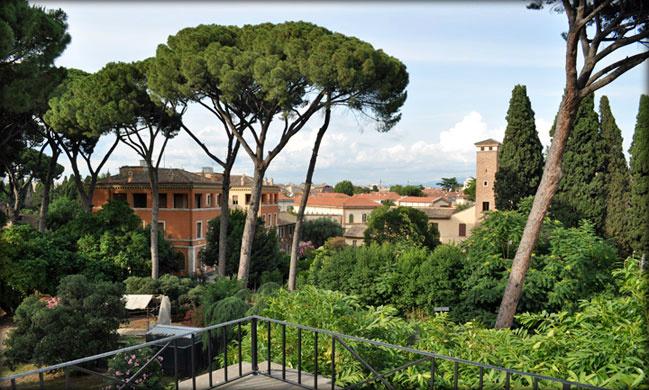 El barrio de Roma que no se puede perder