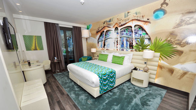Hoteles donde est prohibido quedarse a dormir for Habitaciones por horas girona