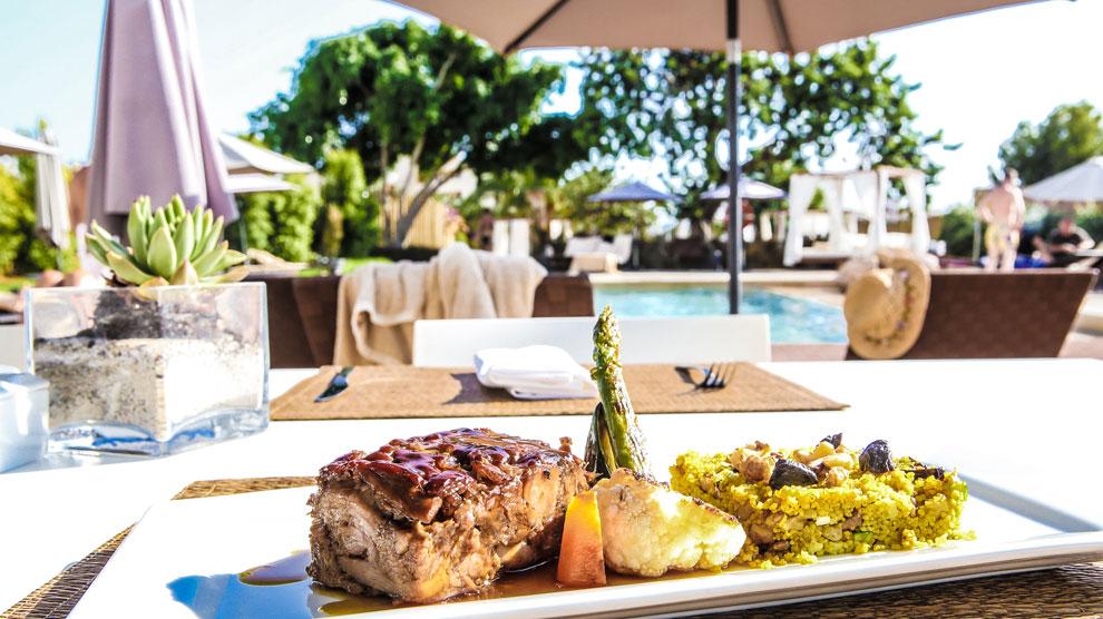 ESPA�A: Mallorca, icono de la alta cocina mediterr�nea