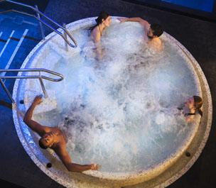 Exterior de una de las m�s de tres millones de saunas que tiene Finlandia.