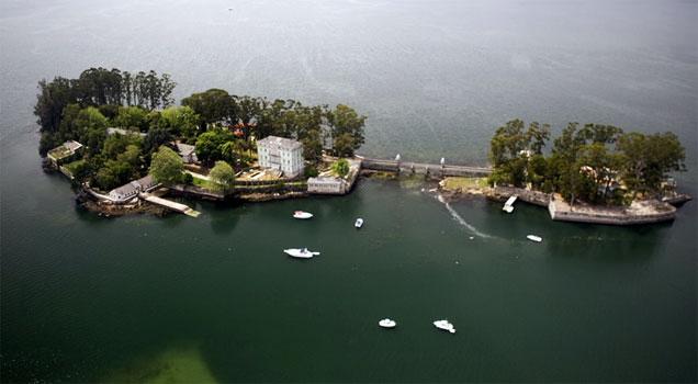 ESPA�A: Diez rincones inusitados de Vigo