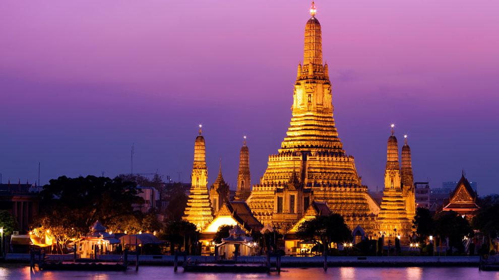Tailandia es uno de los destinos más solicitados en las vacaciones de verano. | Fotografías: Shutterstock