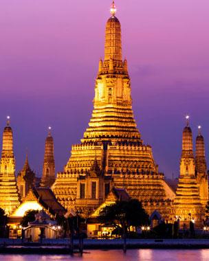 Tailandia es uno de los destinos m�s solicitados en las vacaciones de verano. | Fotograf�as: Shutterstock