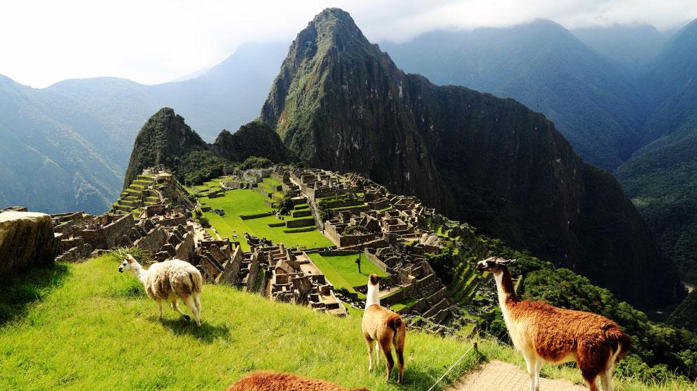 Todo lo que necesitas saber de Machu Picchu