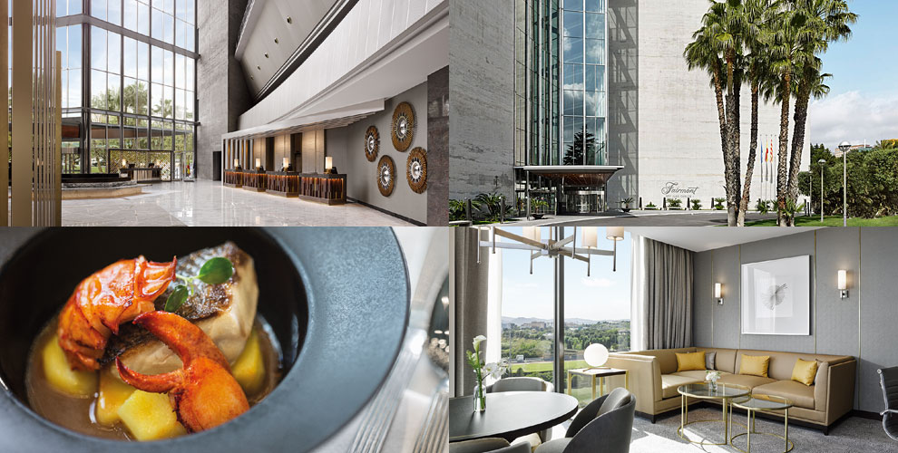 El mejor 39 resort 39 urbano de barcelona hoteles for Hoteles barcelona habitaciones cuadruples