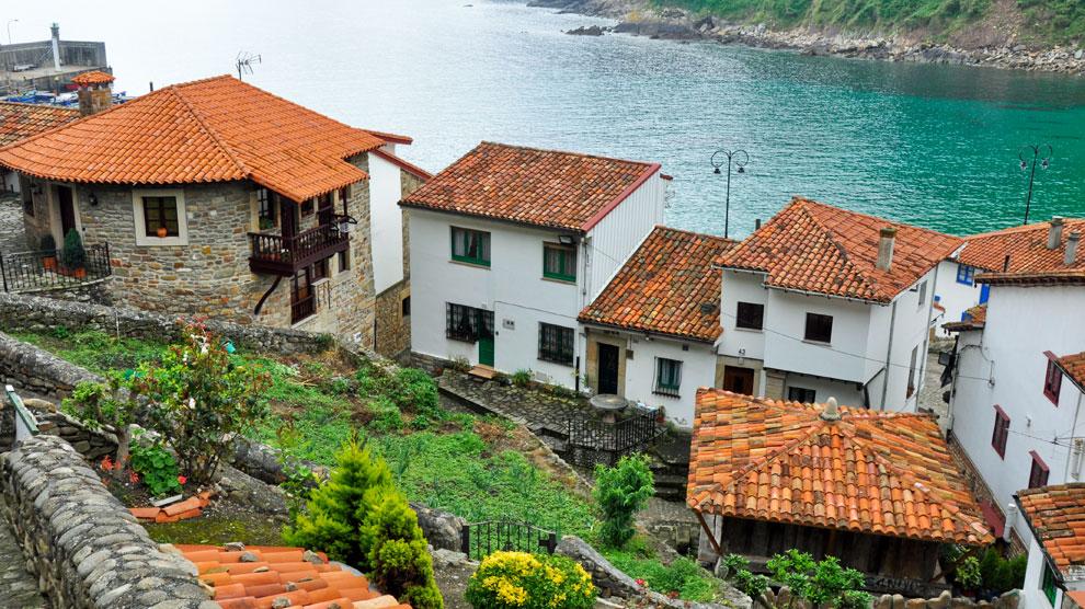 La ruta de los pueblos del gordo espana ocholeguas - Casas gratis en pueblos de espana ...