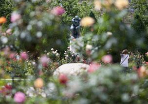 A la colección de Peggy Guggenheim en Venecia hay que llegar en 'vaporetto'. Foto: Shutterstock